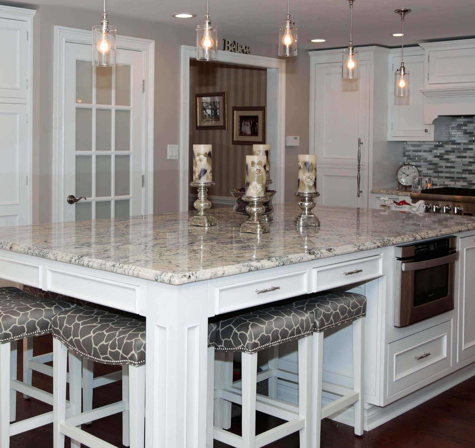 One stop kitchen and bath - At Thornberry S We Take Care Of All Your Needs One Stop Shopping For Complete Kitchen Bathroom Remodeling From Basic Styles To Fully Custom Additions